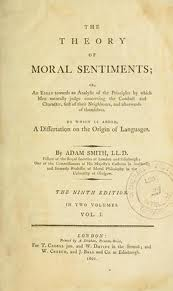 Moral sense theory